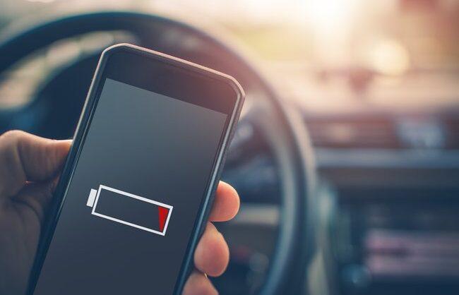 Smartfon z najlepszą baterią – jak wydłużyć jego działanie?