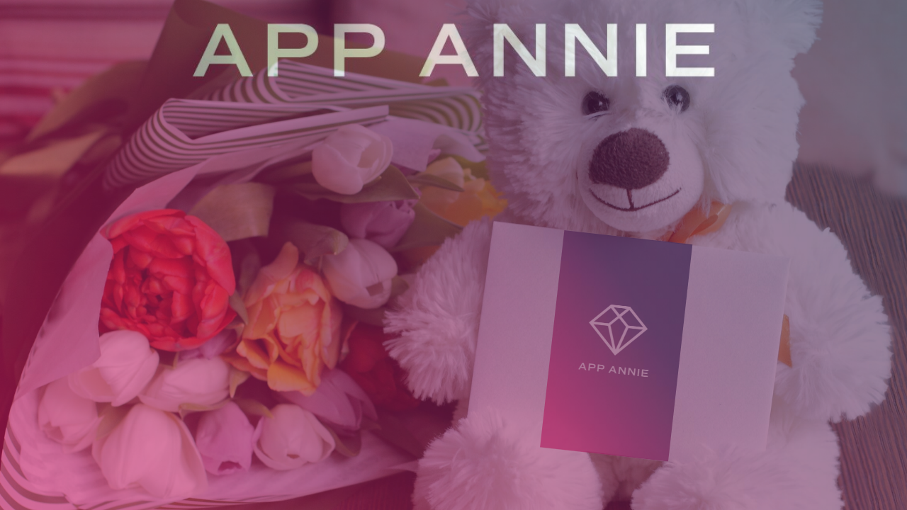 Platforma analityczna App Annie udostępniła kolejny raport odnośnie mediów społecznościowych